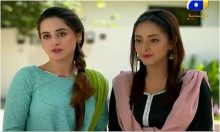 Ghar Titli Ka Par Episode 3 in HD