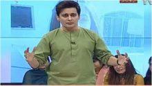Aap Ka Sahir in HD 11th January 2018