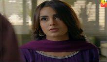 Khamooshi Episode 16 in HD