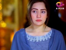Kambakht Tanno Episode 271 in HD