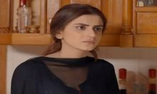 Naseebon Jali Episode 100 in HD