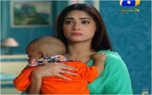 Hina Ki Khushboo Episode 23