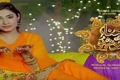 Hina Ki Khushboo Episode 24