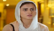 Naseebon Jali Episode 102 in HD