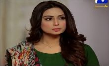 Mera Haq Episode 15 in HD