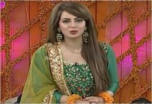 Ek Nayee Subha With Farah in HD 9th February 2018