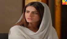 Naseebon Jali Episode 105 in HD