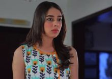 Mohabbat Zindagi Hai Episode 36 in HD