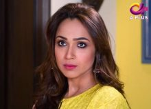 Laal Ishq Episode 19 in HD