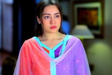 Kambakht Tanno Episode 279 in HD