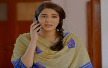 Maa Sadqey Episode 18 in HD