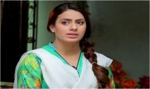 Chandni Begum Episode 87 in HD