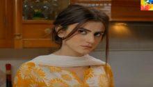 Naseebon Jali Episode 109 in HD