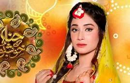 Hina Ki Khushboo Episode 31 in HD