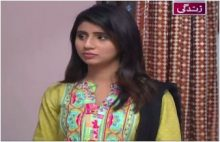 Haya Ke Rang Episode 241 in HD