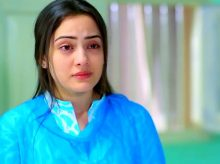 Kambakht Tanno Episode 283 in HD