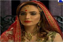 Naik Parveen Episode 8 in HD