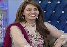 Ek Nayee Subha With Farah in HD 22nd February 2018