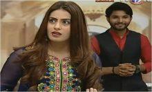 Aap Ka Sahir in HD 22nd February 2018