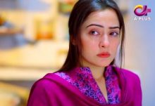 Kambakht Tanno Episode 284 in HD