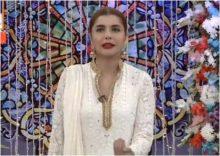 Good Morning Pakistan in HD 23rd Feb 2018