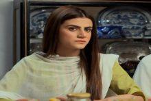 Naseebon Jali Episode 116 in HD