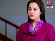 Kambakht Tanno Episode 285 in HD