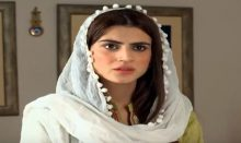 Naseebon Jali Episode 117 in HD