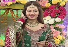 Ek Nayee Subha With Farah in HD 28th February 2018
