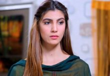 Gali Me Chand Nikla Episode 50 in HD