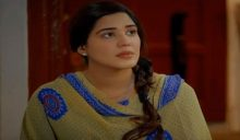 Maa Sadqay episode 29