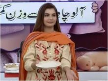 Good Morning Pakistan in HD 1st March 2018