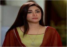 Hina Ki Khushboo Episode 35 in HD
