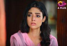 Khidmat Guzar Episode 20 in HD