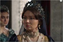 Kosem Sultan Season 2 Episode 93 in HD