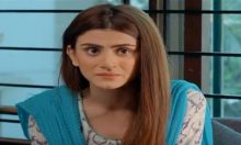 Naseebon Jali Episode 121 in HD