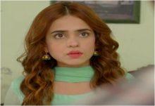 Aik Thi Rania Episode 19 in HD