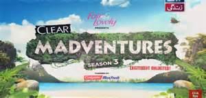 Madventures Season 3 Episode 2