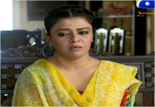 Naik Parveen Episode 11 in HD