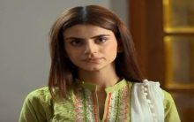 Naseebon Jali Episode 124 in HD