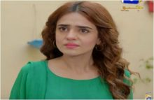 Aik Thi Rania Episode 20 in HD