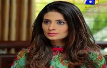 Mera Haq Episode 23