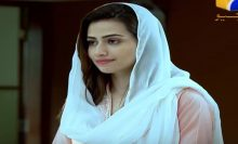 Khaani Episode 19 in HD