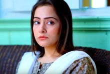 Kambakht Tanno Episode 294 in HD