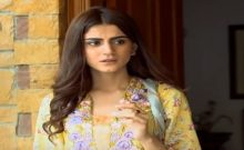 Naseebon Jali Episode 127 in HD