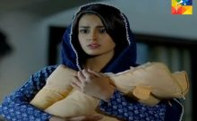 Tabeer Episode 5 in HD