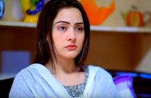 Kambakht Tanno Episode 295 in HD