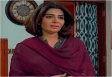 Angan Episode 20 in HD