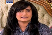 Dilli Walay Dularay Babu episode 77