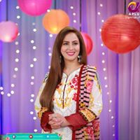 Ek Nayee Subah With Farah 27TH MARCH 2018